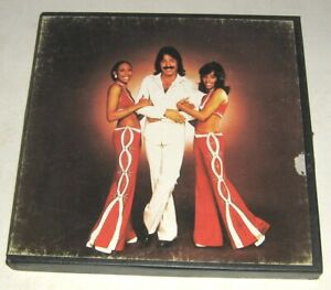 Vintage Tony Orlando and Dawn,Prime Time,4-Track,3-3/4 IPS,Bell Records,1R1 6319