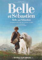 Belle et Sebastien (Bilingual) (Canadian Relea New DVD