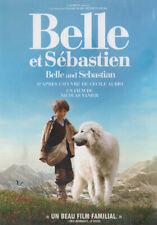 Belle et Sebastien (Bilingual) (Canadian Relea New DVD