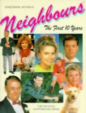 Neighbours:The First Ten Years by Josephine Monroe Paperback Book The Cheap Fast