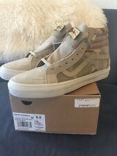Vans Defcon Sk8 Hi Pro - Multicam Arid.  Size 9.5.  New With Box