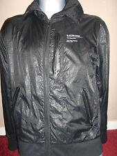 Mens G-STAR RAW denim Jacket Size Medium dnm 3301