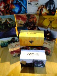 MTG Empty Bundle // Drop Series Boxes Assorted (* 3) Magic the Gathering