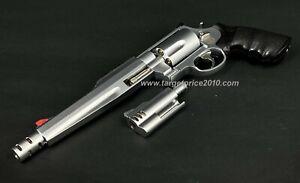 Mini Model Gun - S&W M500 For Display Only