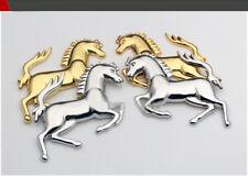 adesivo 3D cavallino ferrari fiat rampante adesivo auto stikers
