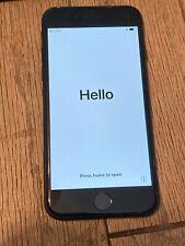 Apple iPhone 7 128GB Black VERIZON