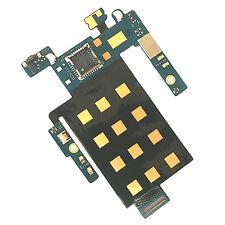 100% ORIGINALE HTC HD7 MAIN FLEX + Pulsante Di Accensione + Sensore 50h10136-10m T9292 chiave multifunzione