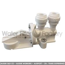 Reverse Osmosis Water Filters Leak Shut Off   Device Stop PRV RO Filter Leaks