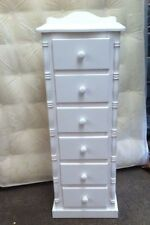 Handmade Tallboy Chests of Drawers