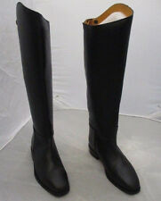 Harry Hall York Wide Riding  LADIES BOOTS  UK 8  EUR 42 REF Da51*