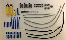 LEGO® Technic Pneumatic System V2 Pumps Cylinders Hose Brand New Bricks tool kit