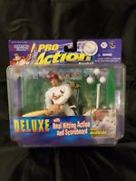 VINTAGE 1998 Starting Line Up Pro Action Figure - Mark McGwire. NEW! FREE SHIP!