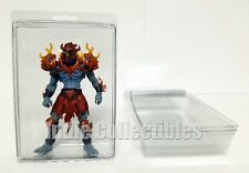 MOTU BLISTER CASE LOT OF 3 Action Figure Display Protective Clamshell XX-LARGE