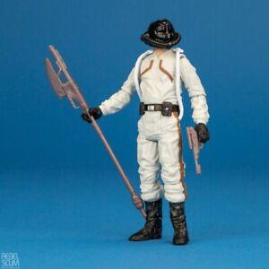 Brock Starsher Skiff Guard Figure Jabba VINTAGE Collection Star Wars TVC ..LOOSE