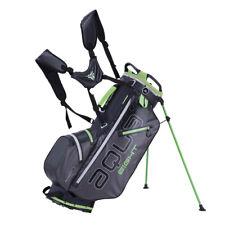 Big Max Aqua Eight Waterproof Golf Stand Bag