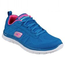 Skechers Lace Up Textile Shoes for Women