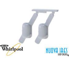 TASTO PULSANTE AVVIO START LAVATRICE WHIRLPOOL IGNIS ORIGINALE 481071425531