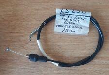 CPI XS 250 QUAD THROTTLE CABLE. NEW