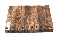 COCONUT WOOD,PEN BLANKS, TOOL HANDLES, WOOD CARVING, CRAFTS - (STABILIZED WOOD)