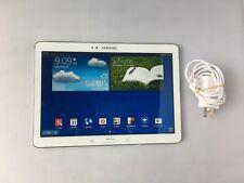 Samsung Galaxy Note 2014 Edition SM-P600 16GB, Wi-Fi, 10.1in - White