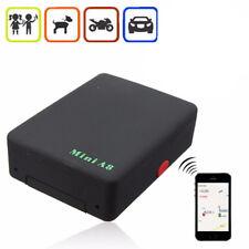 Mini tiempo real Rastreador Localizador Global Coche Niños Cachorro GPS GSM GPRS