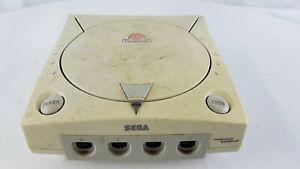 Sega DreamCast Console #HTK-3020- Parts/Repair