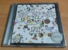 LED ZEPPELIN III CD DIGITALLY REMASTERED CD RARO HECHO EN ALEMANIZA JIMMY PAGE