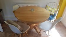 Kitchen - Dining Table - 106 cm to 150 cm extending