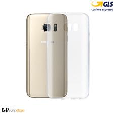 Pellicola Vetro Temperato per Samsung S7 Edge curvo Antigraffio trasparente