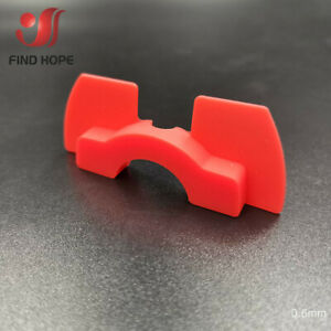Rubber Vibration Damping For XIAOMI MIJIA M365 scooter Rubber Shock absorption