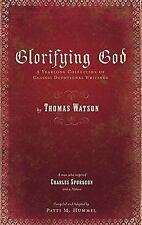 Glorifying God: Inspirational Messages of Thomas Watson, Thomas Watson, Good Boo