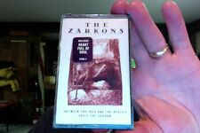 The Zarkons- Between the Idea and the Reality Falls the Shadow- new cassette
