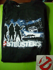 Ghostbuster mad engine M T-shirt NWT