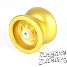 Gold Infinity Synergy 1A Metal Bearing Trick Yoyo