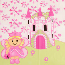 Fairy Princess Tablecover|Fairy Party|Party Tablecover
