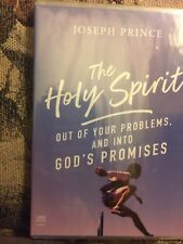 THE HOLY SPIRIT OUT OF YOUR PROBLEMS INTO GODS PROMISES 2017 3 CD'S NEW & SEALED
