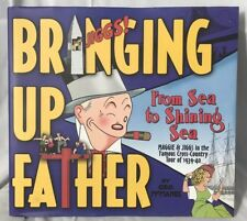 Maggie & Jiggs in - Bringing Up Father: From Sea to Shining Sea by McManus 2009