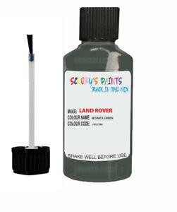 Touch Up Paint For LAND ROVER KESWICK GREEN HFU DEFENDER,FREELANDER,LR3,LR4