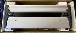 New Old School Boston Acoustics GT-4100 4 Channel amplifier,Rare,NOS,NIB,SQ