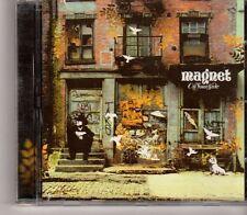 (GA695) Magnet, On Your Side - 2003 CD