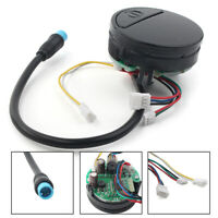 Dashboard Cover L8U4C Circuit Board For Ninebot Segway ES1-ES4 Electric Scooter