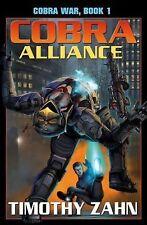 Cobra Alliance by Timothy Zahn