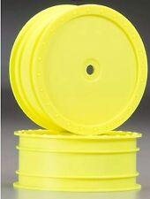 DE Racing Borrego Wheels B44 B44.1 4wd Front Yellow DER-BB-A4Y