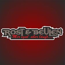 Rost u Beulen,Style,Aufkleber,Sticker,Sticker Bomb,Auto,Shocker,Bomb,OEM,DUB,nix
