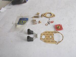 Set Révision Carburateur Fiat 128 1100 SOLEX 32 Disa 20