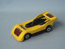 Matchbox Super GT Hi Tailer with Yellow Body Chinese UB