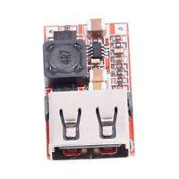 6-24V 12V/24V to 5V 3A Car USB Charger Module DC Buck step down Converter D G9P4