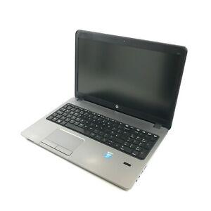 "HP ProBook 450 G1 15.6"" Laptop Core i7-4702MQ 2.2GHz 8GB 250GB SSD"