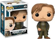 Funko Pop! Harry Potter - Remus Lupin #45 New Exclusive 2017 Pre Order