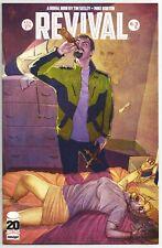 Revival #2 (2012) Image Comics